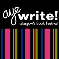 Culture Vulture :: Aye Write! Glasgow's Book Festival