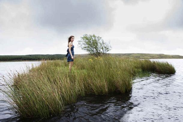 Fashion Focus: Iona Crawford, Scottish Fashion Designer, Byte Size Scotland