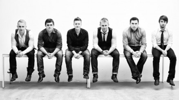 Spotlight On: Skerryvore, Folk Band, Scotland. Byte Size Scotland