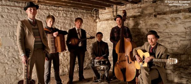 Culture Vulture : Rob Heron and The Tea Pad Orchestra, 10 of Scotland's Best Music Festivals May 2013