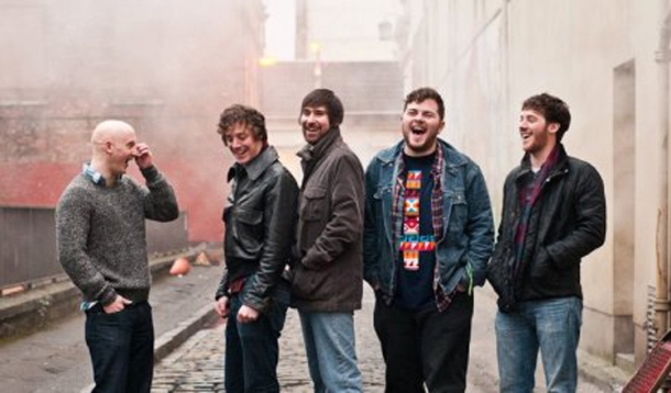 Culture Vulture : The Dirty Beggars, Orkney Folk Festival, 10 of Scotland's Best Music Festivals May 2013