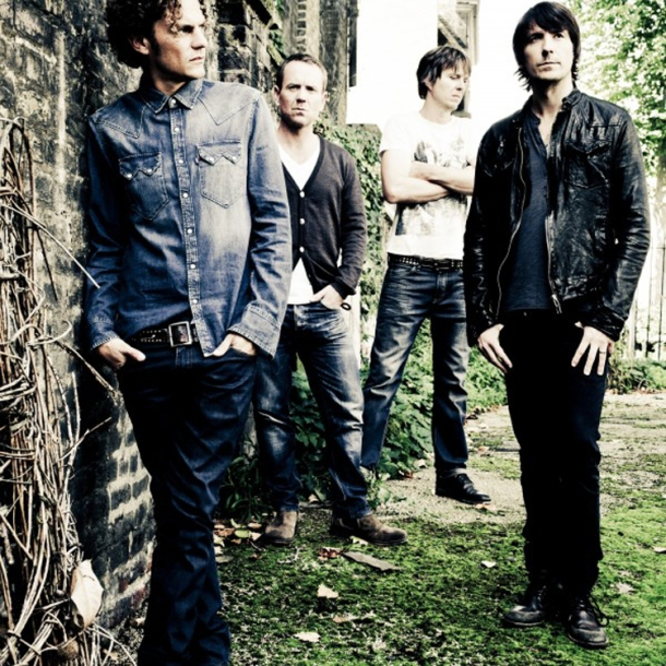 Culture Vulture : Toploader, Mo Fest, 10 of Scotland's Best Music Festivals May 2013