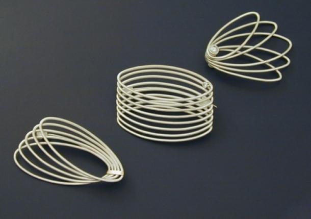 Jewellery by Natalie Vardey Spring Fling 2013
