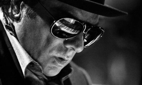 Music Legend Van Morrison Headlines Perth Festival of the Arts 2013