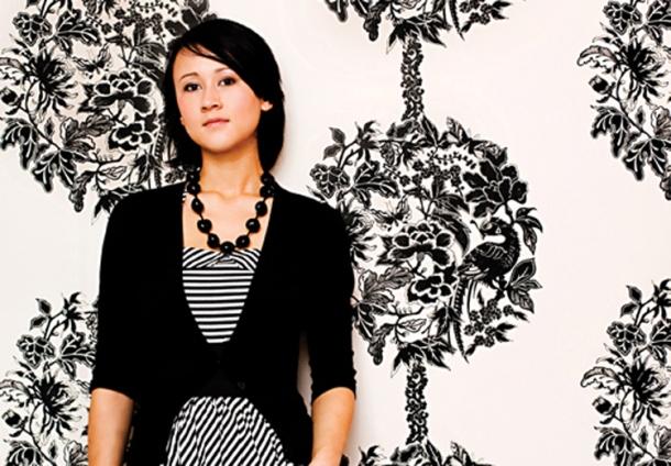 Johanna Basford Illustrator and Ink Evangelist